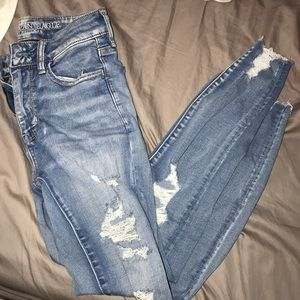 American Eagle jeans✨